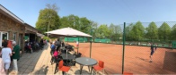 Opening Padel & Tennis - sam 21 avril