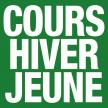 Action promo Cours Hiver Jeune